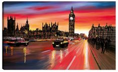 London Heat - £0 by Paul Kenton., free delivery within the UK on all orders over £75