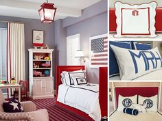 Teen Boy Bedroom Design Pictures Remodel Decor And . Bedroom Cool And Attractive Bedroom Design Ideas For . Paint Colors {My House} The Inspired Room. Home and Family Blue Rooms, Blue Bedroom, Kids Bedroom, Bedroom Decor, Nautical Bedroom, Blue Walls, Bedroom Ideas, Design Bedroom, Bedroom Furniture