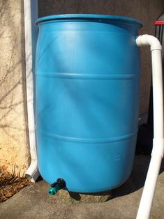Picture of How to Build a Rain Barrel