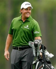 Lefty (Phil Mickelson)