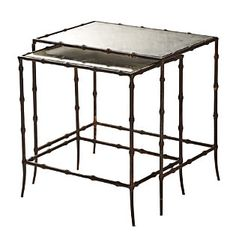 http://www.serenaandlily.com/Furnishings/Tables-Shelves-Mirrored-Nesting-Tables-Set-of-2