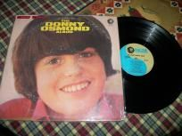 Donny Osmond - Album 1971 , Free S