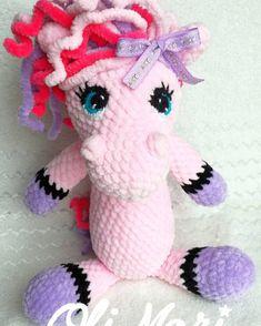 #OliMori #crochet #crocheting #minihourse #ponny #mykrissiedolls #HimalayaDolphinBaby #mascot #szydełko #szydełkowanie #konik #kucyk…