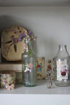Snapshots of Home: Sania Pell