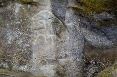 cavalerul trac - cetatuia (cetateni arges)
