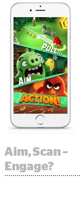 Embattled Rovio Goes Big On Augmented Reality For 'Angry Birds' Movie Push | AdExchanger