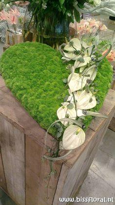 Bloemenarrangement Voorjaar