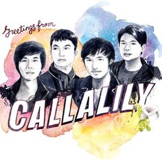 Is This Love - Callalily (Official Music Video)