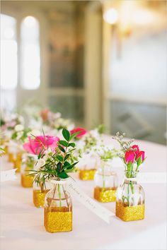 Ivory and gold wedding with soft and sweet details. Captured by: Joanna Fisher Photography #weddingchicks http://www.weddingchicks.com/2014/08/13/ivory-and-gold-wedding/