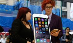 Beyond the iPhone: Where does Apple go after the product of the century? #AndrewT #AndrewTPick