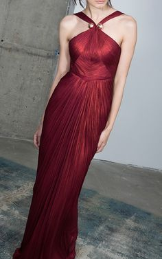 Maria Lucia Hohan Pre Fall 2016 Look 10 on Moda Operandi
