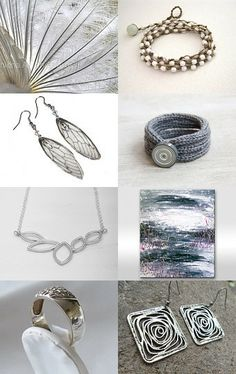 Treasury time ! shades of grey by catherine baumier on Etsy -- https://www.etsy.com/fr/treasury/MjUxMzkxOTh8MjcyMzQyMTYwOQ/shades-of-grey?ref=p...