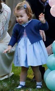 Royal Family Around the World: British Royal Family