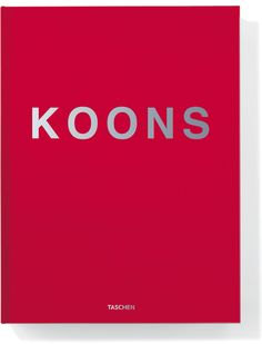 Kinky, kitsch, conceptual: Jeff Koons's art is anything but conformist. With hundreds of images and detailed analyses, this exhaustive monograph is . Coffee Table Magazine, Cardboard Shipping Boxes, All We Know, Jeff Koons, Coffee Table Books, Kinky, Culture, Printed, Etsy