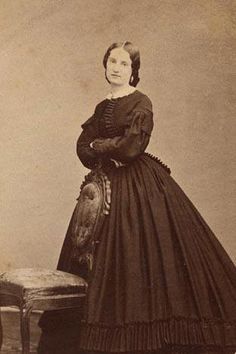 Antonia Ford (This website tells about 6 women who were spies during the Civil War, its pretty interesting)