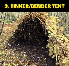 Vital Survival Tactic That Can Save Your Life When Disaster Hits – – bushcraft camping Survival Shelter, Survival Food, Wilderness Survival, Outdoor Survival, Survival Prepping, Survival Skills, Bushcraft Gear, Bushcraft Camping, Lean To Shelter