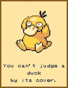 24 Life Lessons from Pokémon