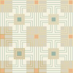 inspiring frank lloyd wright wallpaper designs. Frank Lloyd Wright  Design Collection Wallpaper Woven Cubes by Bradbury Art Wallpapers Look for our wallpaper in the Fall 16 issue of