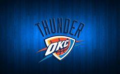 Oklahoma City | Oklahoma City Thunder Wallpaper