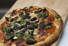 allgrains.net - Perfect Pizza Dough Checkout the most perfect pizza dough recipe ever after the jump.