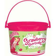 Strawberry Shortcake Party Favor Bucket AMSCAN *,http://www.amazon.com/dp/B00767NQ38/ref=cm_sw_r_pi_dp_6-D3sb00A2BYQ59V