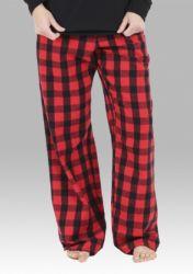 544818b6f7 Boxercraft Red Buffalo Plaid Unisex Flannel Pajama Pant Buffalo Plaid  Pajamas
