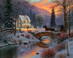 Home For Christmas : Mark Keathley (1963)