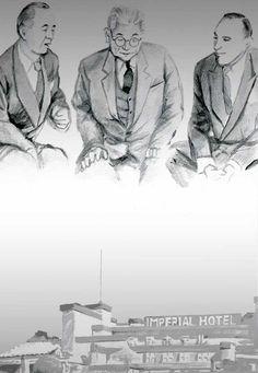 https://flic.kr/p/279kXdu | 11_ミネルヴァの旗を立てよ後篇_72ppi | 「ミネルヴァの旗を立てよ 戦後篇――宰相岸信介」  中路啓太著 本の旅人(Kadokawa)2018年1 月号掲載 扉絵 the title cut of the monthly serial novel 'Minerva no Hata wo Tateyo after WWⅡ' by Author Kaita NAKAJI on PR magazine 'Hon no Tabibito' (KADOKAWA Inc.)