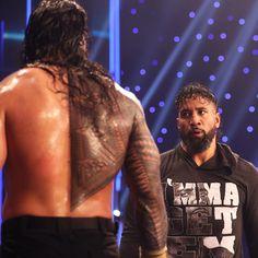 Roman Reigns Gif, Wwe Superstar Roman Reigns, Roman Reings, Survivor Series, Drew Mcintyre, Aj Styles, Wwe Photos, Wwe Divas, Wwe Superstars
