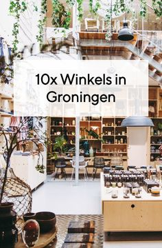 10 cadeau shopping tips in Groningen Travel Around The World, Around The Worlds, Pumpkin Fritters, Places To Travel, Places To Visit, Home Management, Ultimate Travel, Travel List, Where To Go