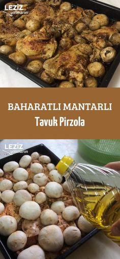 372 Best Tavuk Images On Pinterest In 2018 Turkish Recipes