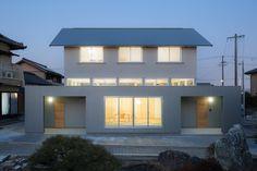 005-floating house in ogasa by Shuhei Goto Architects (5)
