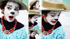 TRIPE TEATRO CLOWN: Cursos Chamem os Clowns Agosto de 2015 Turmas: A –...