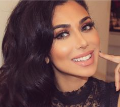 Huda kattan she's a beauty
