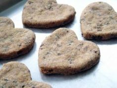DIY homemade dog treats! This is healthier and it saves me tons of money!! Love!