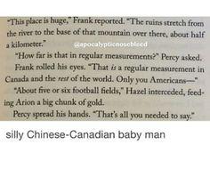 Awwww Frank