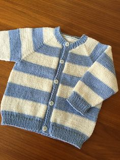 Ravelry: Top Down Basic Baby pattern by Angela Juergens
