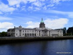 Visitar Dublin - roteiro de viagem