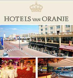 Hotels van Oranje, Noordwijk (NL). Amazing resort with wellness facilities, outdoor activities and the trendy Beach Club.