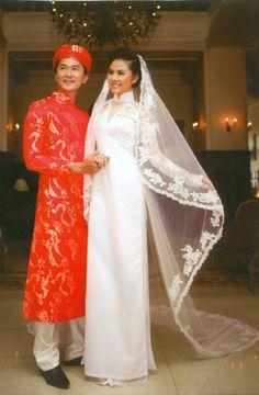22 Best Wedding Ao Dai Images Ao Dai Wedding Vietnamese