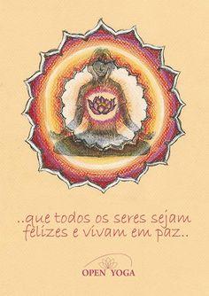 yoga, meditação, felicidade, paz, karma, yoga para todos, yogaberta.com, yoga em Joinville