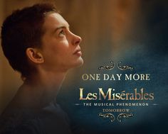 Repin this if you'll be watching Les Misérables tomorrow! #LesMis