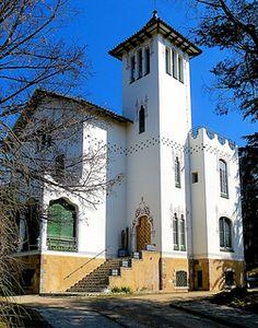 La Garriga - Ronda del Carril 83 a | Flickr - Photo Sharing!