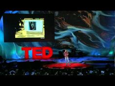 Aaron Koblin - visualizing our humanity