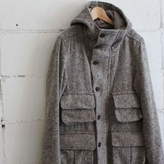 all the coats I seem to want are from japan