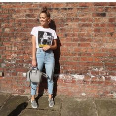 10 looks para quem ama t-shirt estampada