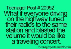 Wow that would be awesome!