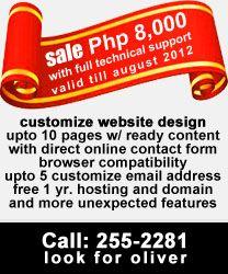 cebu web designer