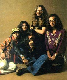 Deep Purple with David Coverdale