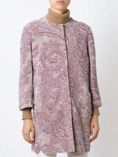 21 Modische Paisley Herbst-Looks – Herbst Fashion Trends - http://deutschstyle.net/2017/09/13/21-modische-paisley-herbst-looks-herbst-fashion-trends.html